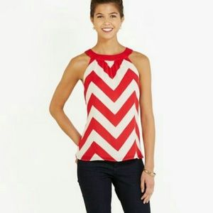 Vineyard Vines silk blouse